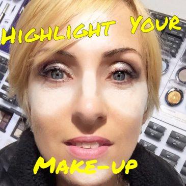 KIKO: What kind of make-up buy?