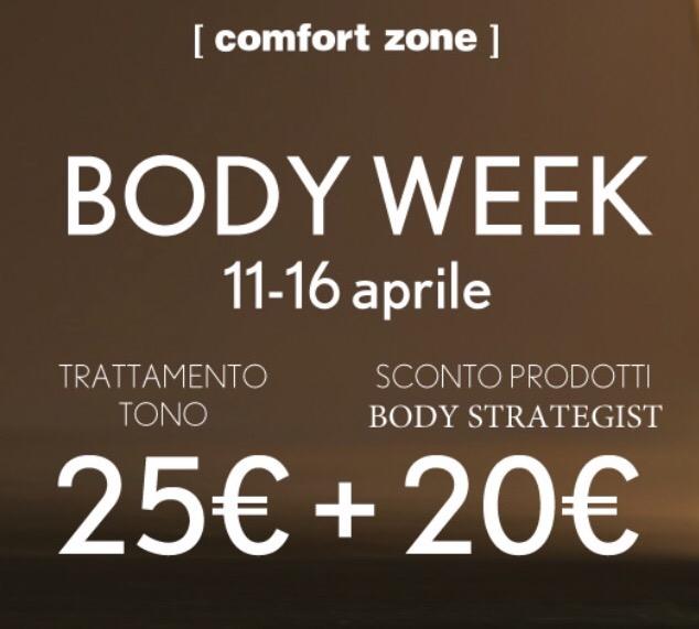 body week