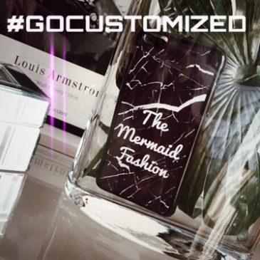 GOCUSTOMIZED cover contest