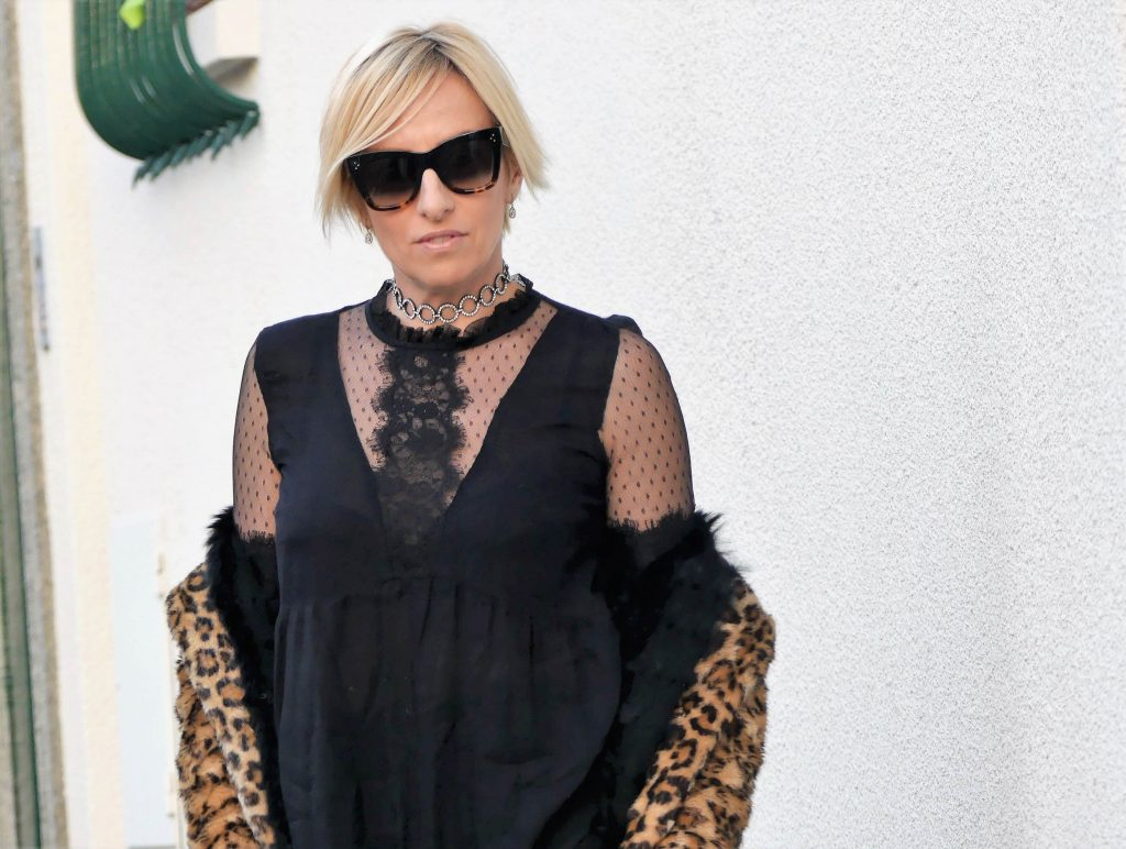 ANIMAL PRINT: EVERY BLOGGER SHOPPING THIS