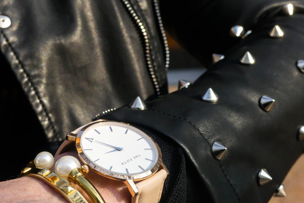 THE5TH WATCHES -