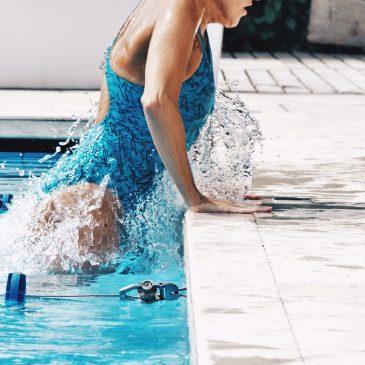 Speedo – Preparazione per i Mondiali di Nuoto