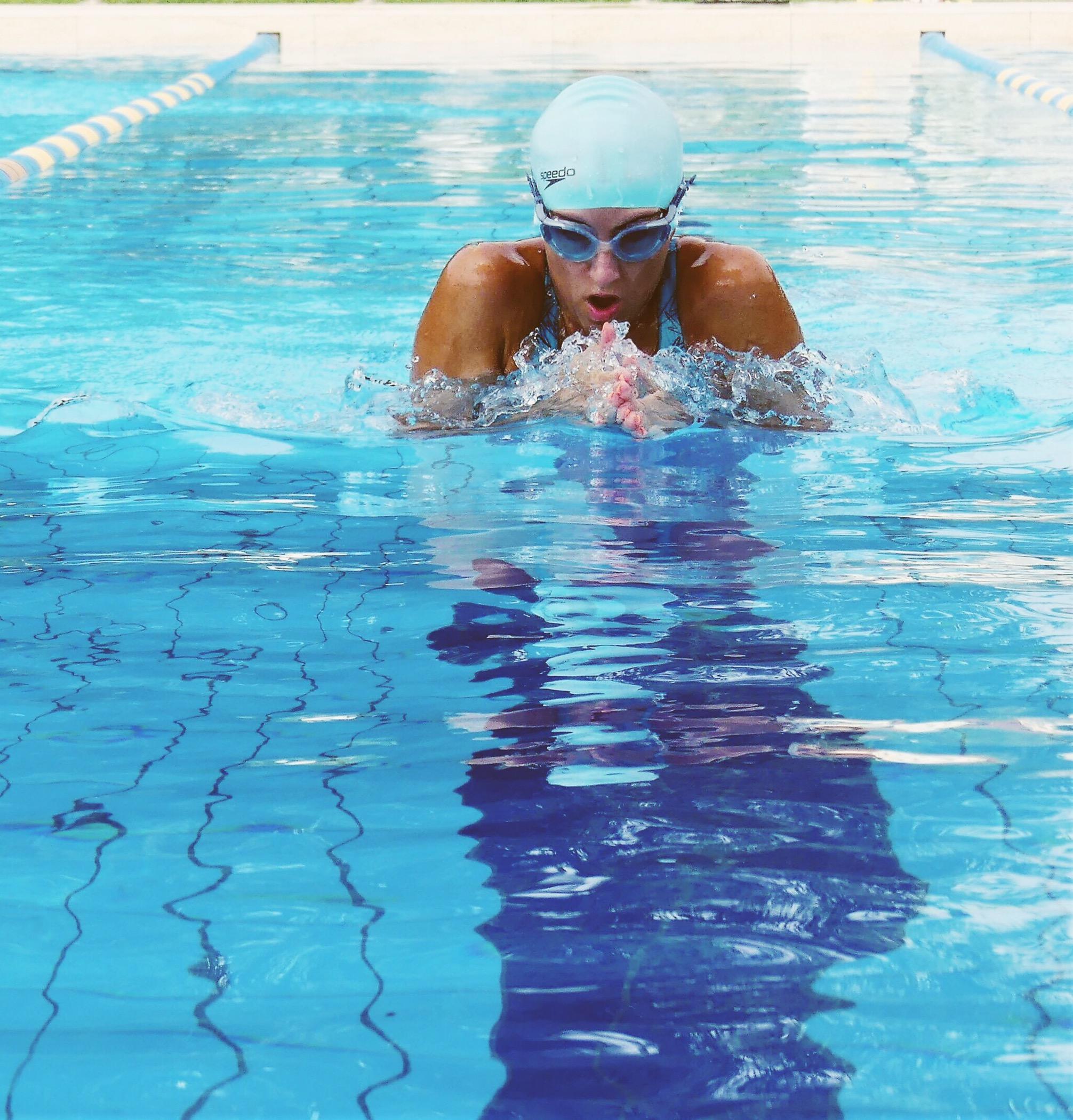 speedo endurance
