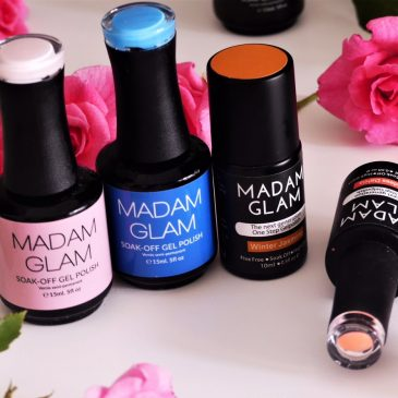 CURRENT FAVES | MADAM GLAM NAILS