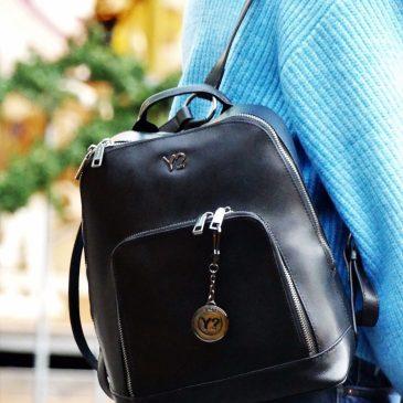 Zainetto-un accessorio essenziale per sentirsi liberi