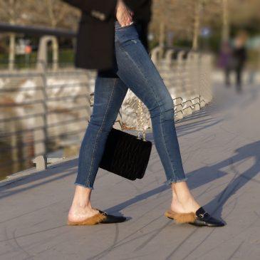 9 Ragioni per indossare skinny jeans