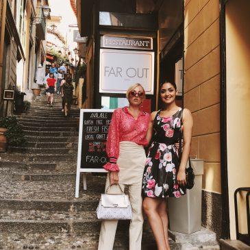 Dove andare mangiare a Bellagio