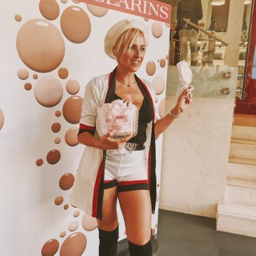 Skin Illusion | Clarins Skin Spa Milano