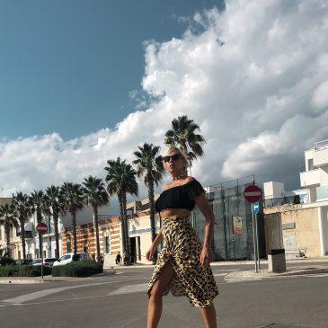 Puglia| Porto Cesareo