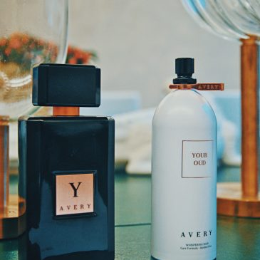 Happy Hair | Avery Perfume Gallery