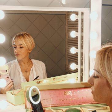 Lamps 4 Makeup | Una luce perfetta