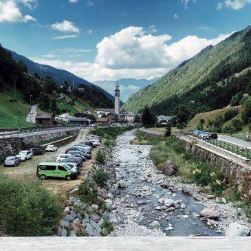 Val Gerola| Una domenica in montagna
