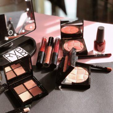 RVB LAB- Collezione Make-up Autunno-Inverno