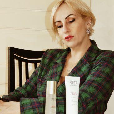 Anne Marie BÖRLIND | Skincare Vegano